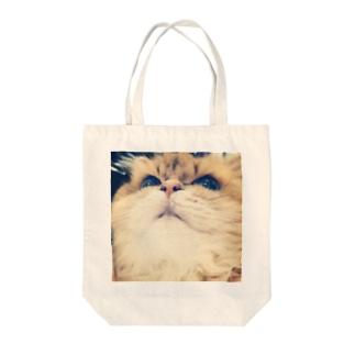 もふまふ Tote bags