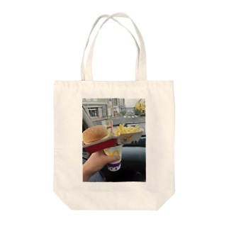 デブグッツ Tote bags