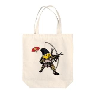 那須のひよこ与一 Tote bags