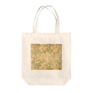 ミュシャ Alphonse Mucha Tote bags