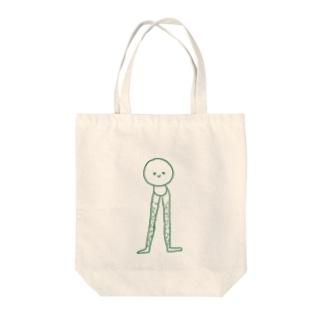まぁ坊作品展 Tote bags