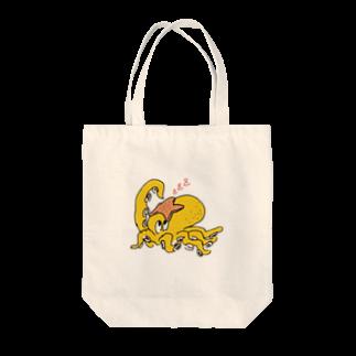 さみつこのINEMURI Tote bags