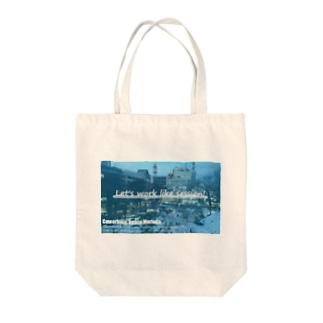 WLS003 Tote Bag