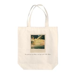 記録 #1 Tote bags
