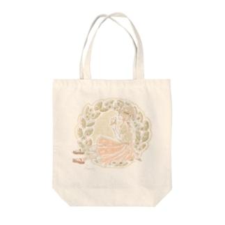月桂樹 Tote bags