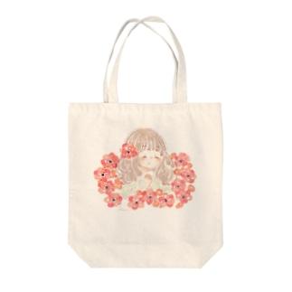 アネモネ Tote Bag
