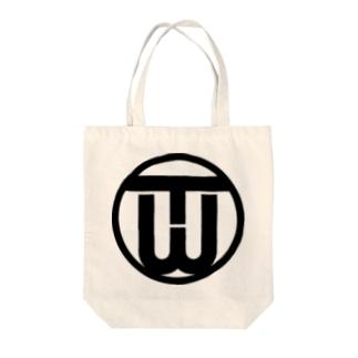 ワンタンの装備品 Tote bags