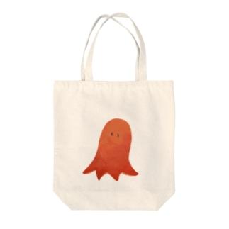 たこさんウィンナー Tote Bag