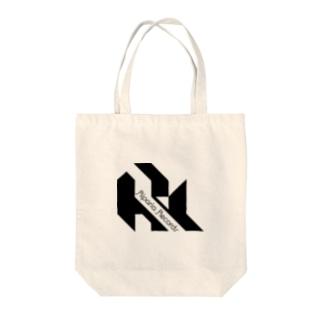 Riparia Records Tote bags