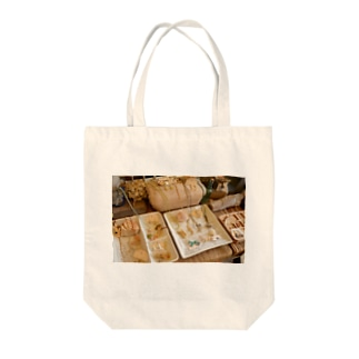 ブラフ Tote bags