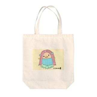 アマビエ Tote Bag