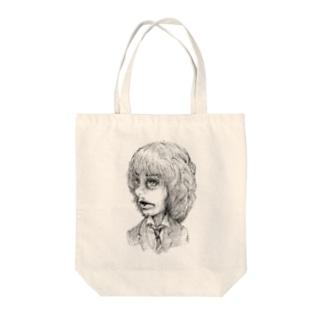JACK LONDON Tote bags