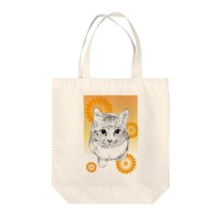 みかん Tote bags