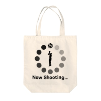 Now Shooting… Tote bags