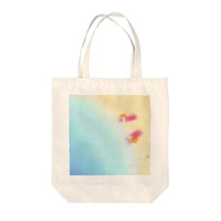 mi-u- Tote bags