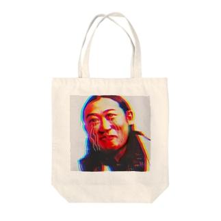 秋山a.k.a Tote bags