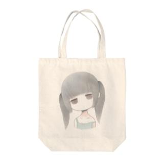 おくすり Tote bags