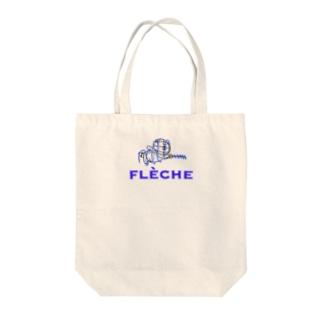 えすくりトルネードフレッシュ Tote bags