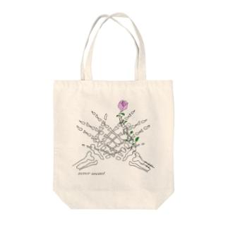エモエモ Tote bags