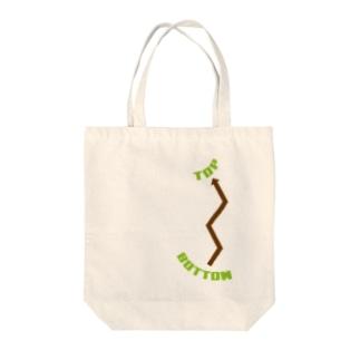 矢印 Tote bags