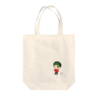 りー君トートバッグ Tote Bag