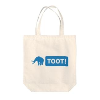 トゥートバッグ Tote bags
