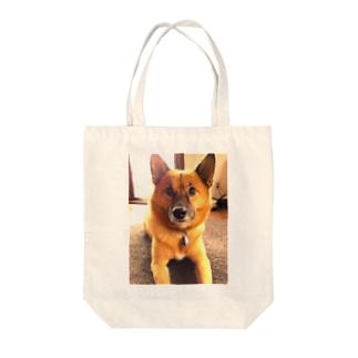 そーちゃん01 Tote bags