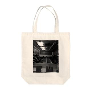 閉店 Tote bags
