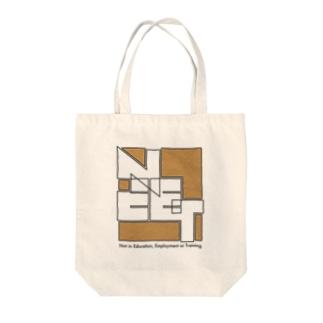 NEET_Logo01 トートバッグ
