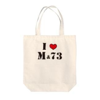 松本菜奈実 Tote bags