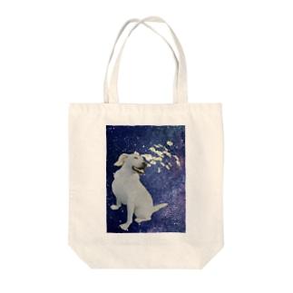 TK-pro(ワンちゃん) Tote Bag