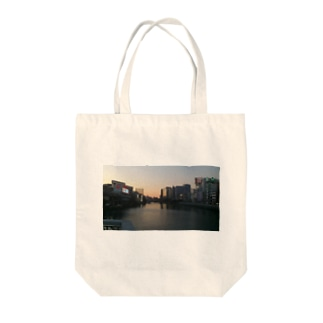 中州 Tote bags