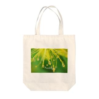 ビョウヤナギ Tote bags