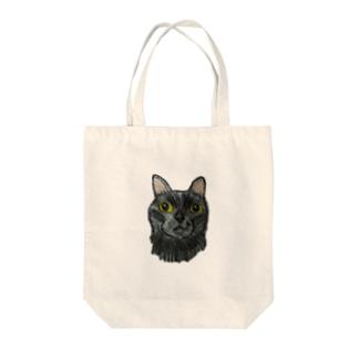 レオ Tote bags