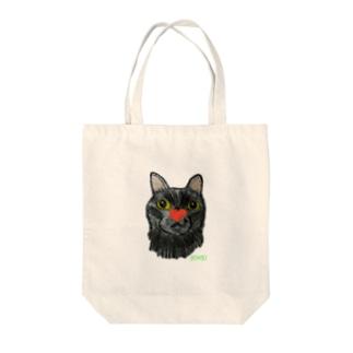レオハート Tote bags