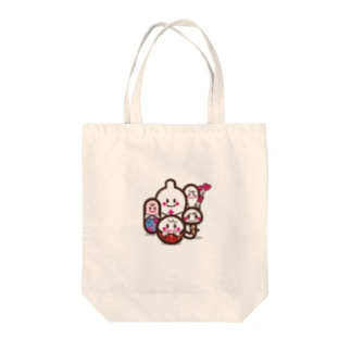 MOZOMOZO(LINEクリエイターズスタンプ) Tote bags