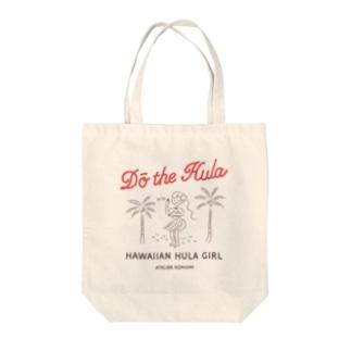 ヤシの木 トートバッグ Tote bags