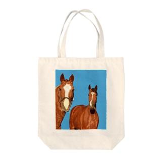 アリシア·ピーナッツ Tote bags