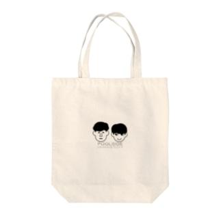 プールサイドグッズ Tote bags