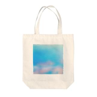 浪漫飛行 Tote bags
