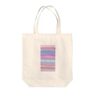 りどりのティーンネイジャー Tote bags