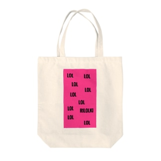 RILOLKI LOL collection Tote bags