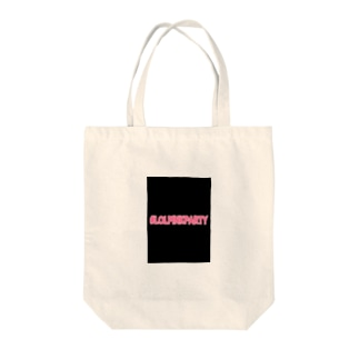 RILOLKI #LOLPINKPARTY Tote bags