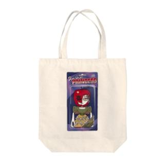 ダークサイドプリンセス・白雪姫 Tote bags