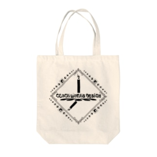 CWD LOGO Tote bags