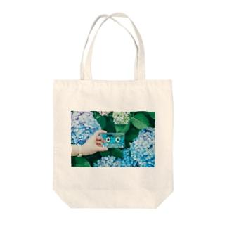 プレイリスト『梅雨』 Tote Bag