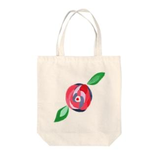 遊鮫の薔薇 Tote Bag