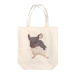 モルパラ2021 ふう太ちゃん Tote bags