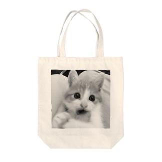 おもいで Tote bags