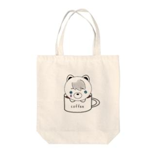 ロンベア Tote Bag